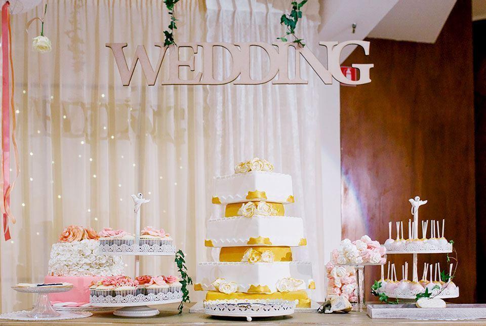 Εικόνα για την κατηγορία Γλυκά Γάμου