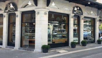 Νέο ανακαινισμένο κατάστημα Pietris Bakery στην Τρίπολη