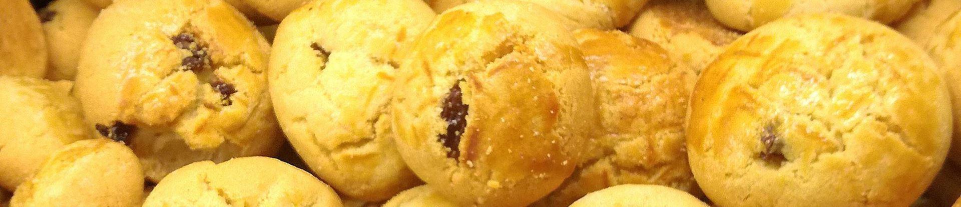 Εικόνα από Βουτήματα - Cookies - Donuts