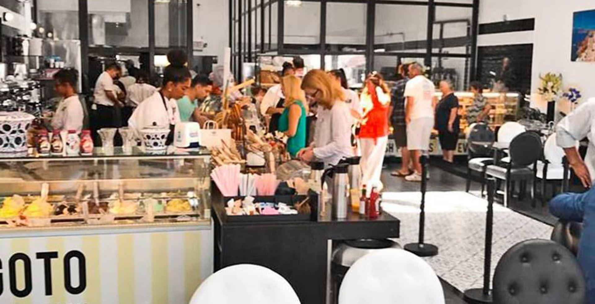 Εικόνα από Κατάστημα Pietris Bakery - AMERICA - LONG BEACH