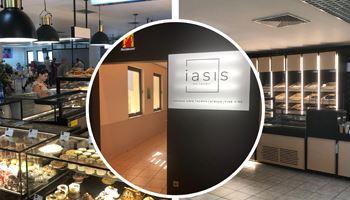 Εγκαίνια Iasis