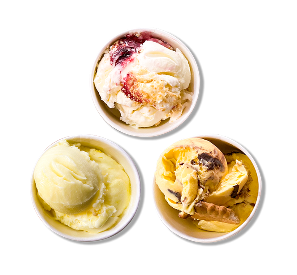 Εικόνα για την κατηγορία Παγωτό